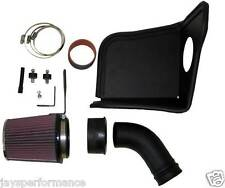K&N 57i GEN II INDUCTION KIT 57i-1000 FOR BMW E46 320, 323, 325, 328 1998 - 2005
