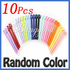 12x Tactile STYLETS Pour CONSOLE NINTENDO DS LITE NDSL DSI LL XL MULTICOLOR NEUF