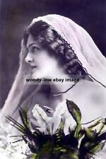 bc1078a - Film & Stage Actress - Lily Elsie - photo 6x4