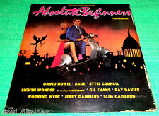 PHILIPPINES:ABSOLUTE BEGINNERS,LP,DAVID BOWIE,SADE,RAY DAVIES,MOD,SOUNDTRACK