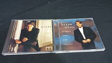 Bryan White CD lot 2 Between now and Forever American country music