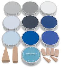 Panpastel Ultra Soft 10 Color Artist Pastel Set -  Seascape 30103