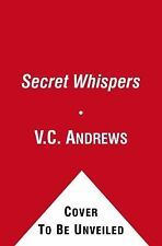 Secret Whispers, Andrews, V.C., , Book, Very Good