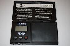 My Weigh Triton T2-550 Feinwaage / 550g x 0,1g / Münzwaage / Goldwaage MyWeigh