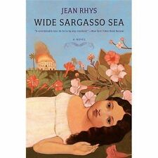 Wide Sargasso Sea by Jean Rhys (1992, Paperback, Reprint)