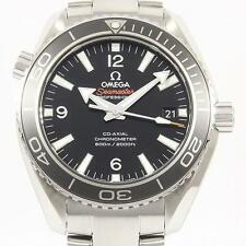 Authentic OMEGA REF. 232 30 42 21 01 001 Seamaster Planet Ocean  #260-001-333...