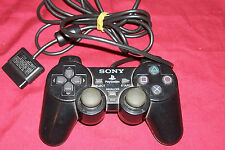 Old Sony PlayStation Game Controller Play Station Dual Shock 2 SCPH-10010 Video