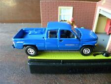 1998 DODGE RAM 2500 PICKUP TRUCK     2004 JOHNNY LIGHTNING MOPAR OR NO CAR  1:64