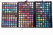 Eyeshadow Palette Makeup Eye Shadow Naked Palette 252-Colors In One Case