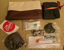 NEW Lufthansa Business Class Reisenthel Amenity kit Toiletries Travel SEALED