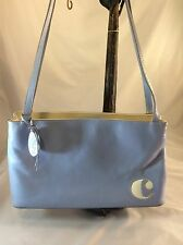 women's Rolf's Genuine Leather Shoulder Bag Initial C