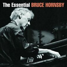 BRUCE HORNSBY The Essential 2CD BRAND NEW Best Of Greatest Hits