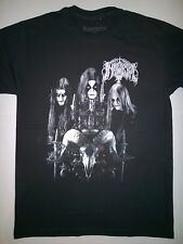 IMMORTAL Large T-Shirt Gorgoroth Emperor Darkthrone Satyricon Dark Funeral 1349