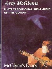 ARTY McGLYNN - PLAYS TRAD IRISH MUSIC ON GUITAR - NEW