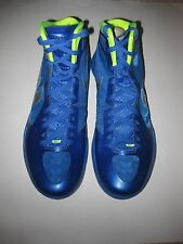 Nike Zoom Hyperdunk 2011 Size 12.5 Throwback 454138-400 - Excellent Condition!!!