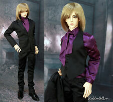 1/3 BJD 65cm Male Doll Iplehouse YID SD17 dollshe Suit Outfit dollfie ship US
