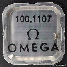 Vintage ORIGINAL OMEGA Clutch Wheel #1107 for Omega Cal. 100!