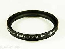 Kenko 40.5mm UV Digital Filter Lens Protector for 40.5mm filter thread - UK
