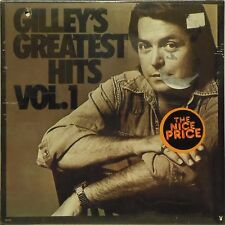 MICKEY GILLEY 'GILLEY'S GREATEST HITS VOLUME 1' US IMPORT LP SEALED