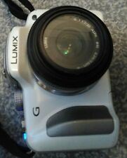 Panasonic Lumix G3: Rare Limited White Edition (No Lens Only Body)
