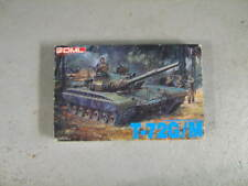 DML 1/35 T-72 G/M # 3502, USED, UNBUILT INCLUDES ALL PARTS AND DECALS