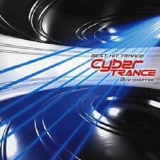 CYBER TRANCE 3 = Takito/Euphony/Toscani...= Finest Trance Grooves !!!