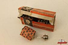Vintage Stanley Motorcycle Bulb A6900 - 6V 40 45CP New Old Stock - Box of 10