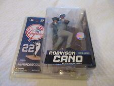 McFarlane MLB Series 17 Robinson Cano Chase Variant Gray Grey