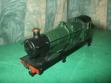 REPLICA BY BACHMANN GWR 22XX COLLETT GOODS GREEN LOCO BODY ONLY