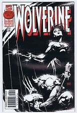 WOLVERINE #106 - October 1996 Issue - Larry Hama, Val Semeiks- VF/NM