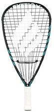 """Lightning 195 Ektelon racquetball racquet 3 5/8"""" SS grip power level 2,300"""
