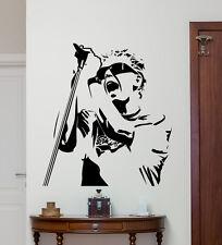 Dexter Holland Wall Decal Offspring Vinyl Sticker Art Decor Music Poster 100zzz