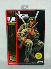 "GI JOE - HASBRO - 30th ANNIVERSARY - 3 3/4"" ACTION MARINE FIGURE MISB"