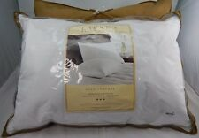 Ralph Lauren Gold Comfort White Goose Down KING Pillows