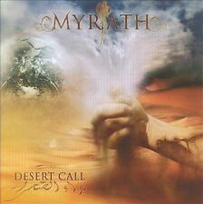 Desert Call by Myrath (CD, Aug-2010, Nightmare Records)