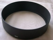 New! Metal 95mm Wide Angle Screw-in Lens Hood