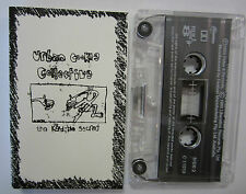 URBAN COOKIE COLLECTIVE THEY KEY THE SECRET ULTRA RARE OZ RELEASE CASSINGLE TAPE