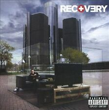 Recovery [Explicit Version] [Explicit] by Eminem