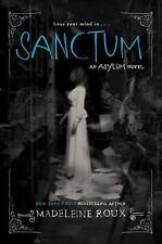 Asylum: Sanctum 2 by Madeleine Roux (2015, Paperback)
