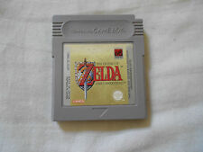 "THE LEGEND OF ZELDA LINK'S AWAKENING "" RARE "" PAL EUR NINTENDO GAMEBOY"
