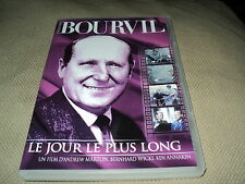 "DVD NF ""LE JOUR LE PLUS LONG"" Bourvil Arletty / Collection Bourvil N°47 / guerre"