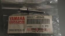 New NOS 94 Yamaha WAVE RAIDER - RA700S Blind Rivet 90267-48948-00