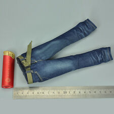 High Quality 1:6 Scale Easy&Simple ES26007B SMU Tier-1 For Jeans&Belt Toy Model