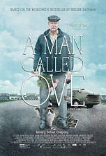 A Man Called Ove (Blu-ray Disc, 2016)