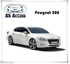 Pack LED complet Peugeot 508