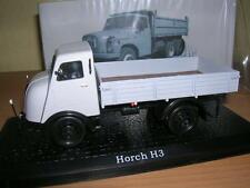 Atlas autresdomaines h3/H 3 pick-up Gris Grey 1:43 Camions camion truck camion