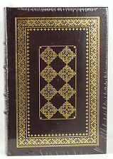 Easton Press Hornet's Nest JIMMY CARTER Signed Limited Edition Leather Bound