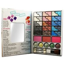 KLEANCOLOR Artsy Tabloid Makeup Set - The Model Issue