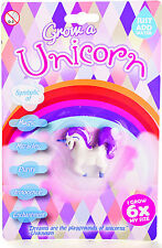 Grow your own Unicorn Children's girl birthday gift New