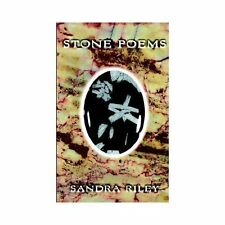 Stone Poems: Wotai: Help on the Way by Sandra Riley (Paperback)